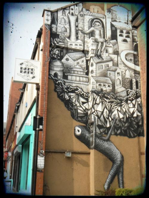 Streetmural