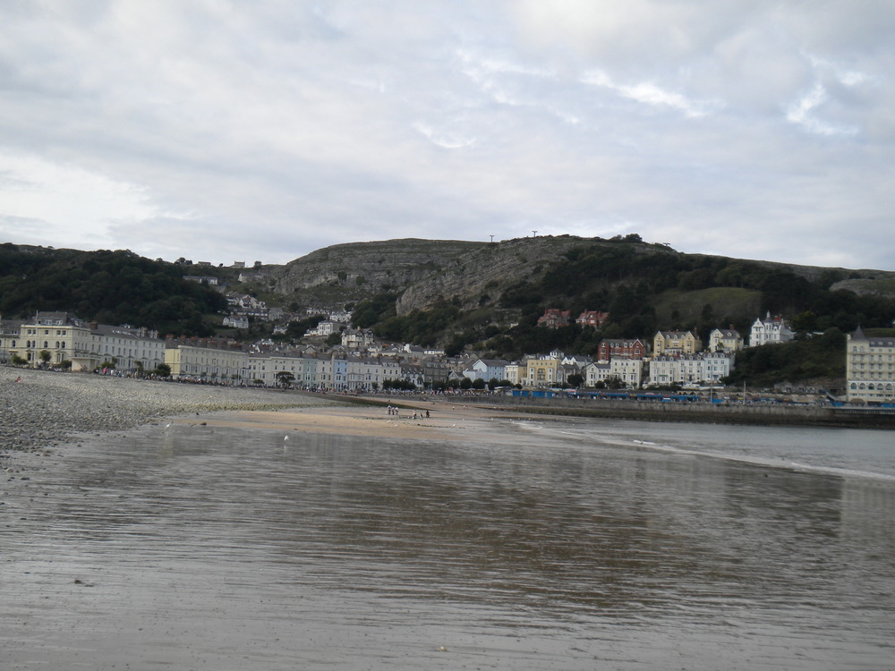 Colwyn Bay Wales There Are a Lot of Bay 39 s in Northern Wales as Already Illustrated But The