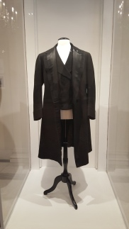 Buffalo Bill's coat and vest